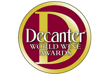 Decanter Premios